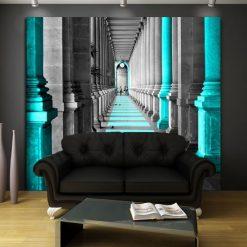 fototapety powiększające wnętrze