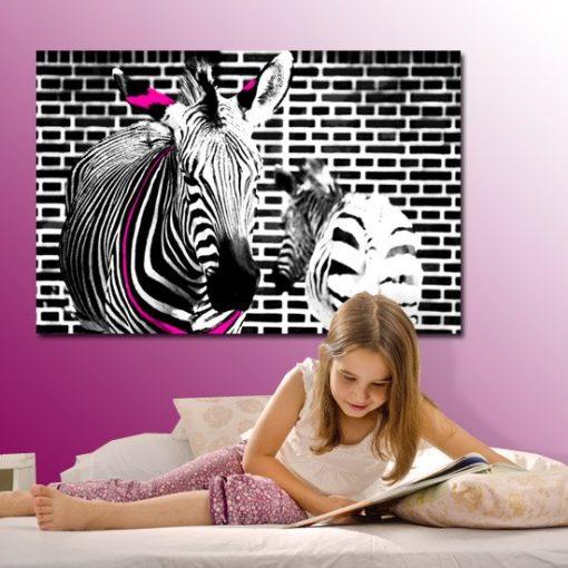obraz cyfrowy czarno-białe
