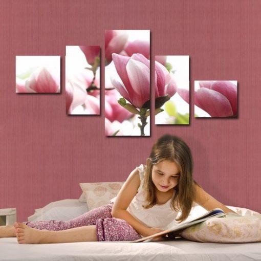 kaskada magnolia