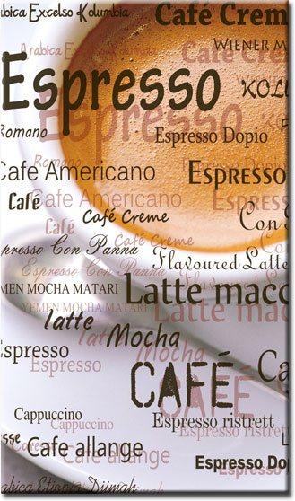 obraz kawa