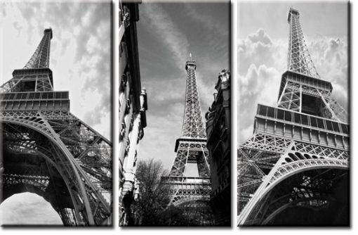 wieża Eiffla obraz