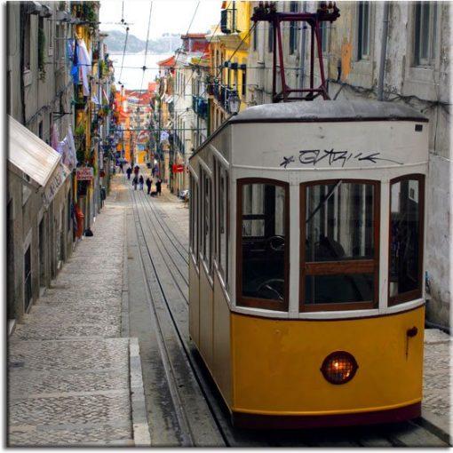 wzót tramwaju
