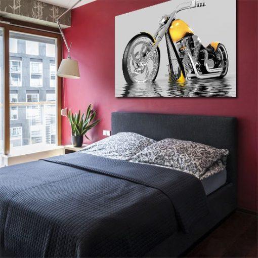 dla motocyklistów obraz
