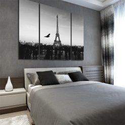 obraz Paryż
