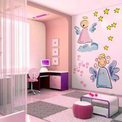 dekoracje dla dziec i