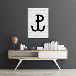 dekoracje z symbolami