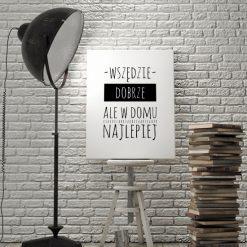 plakaty z piowiedzeniami