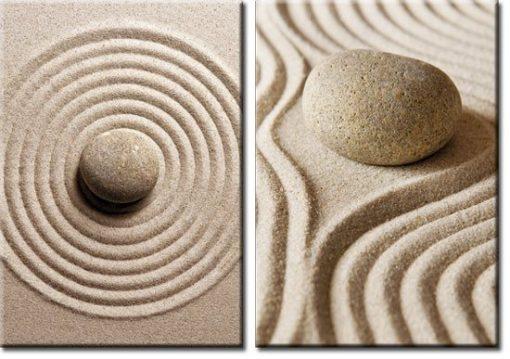 plakaty z piaskiem