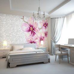 nowoczesne dekoracje kwiatowe