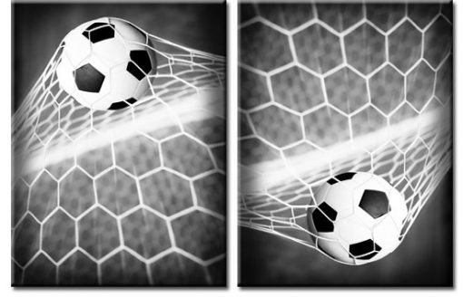 dyptyki z piłkami