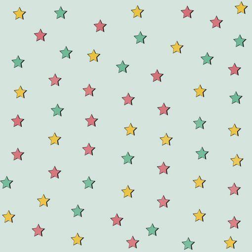 fototapety w gwiazdki
