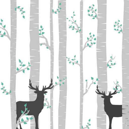 tapety z jeleniami