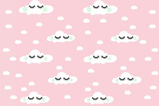 tapety z chmurami