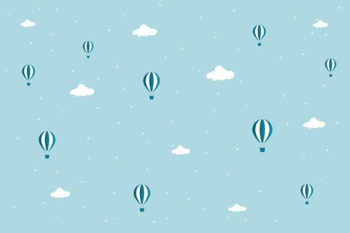 tapety z balonami