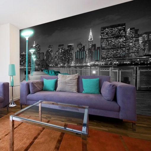 fototapety z Manhattanem
