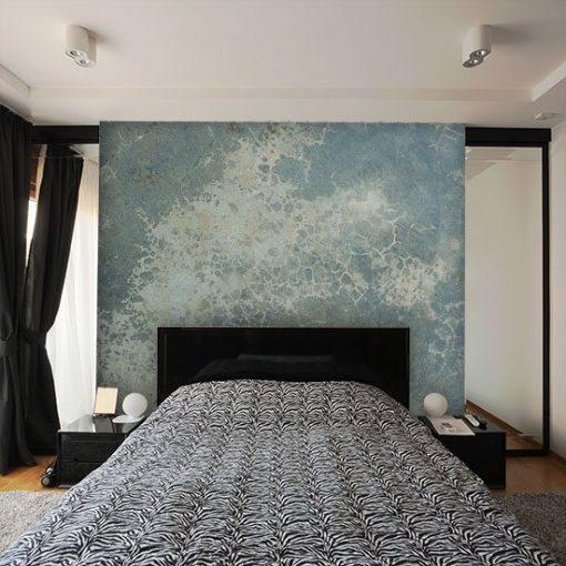 nowoczesne wzory na ściany