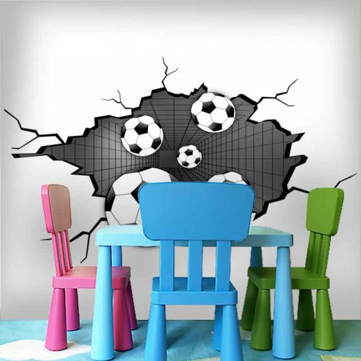 Fototapeta football