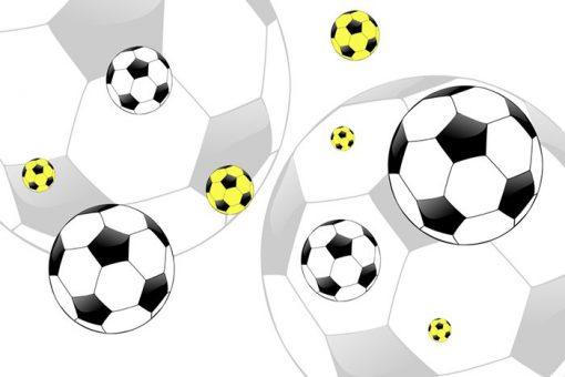 Tapeta piłka nożna