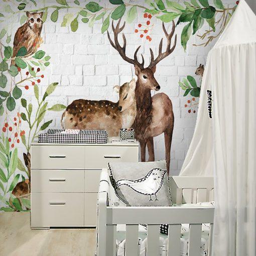 dekoracje z zwierzęrtami