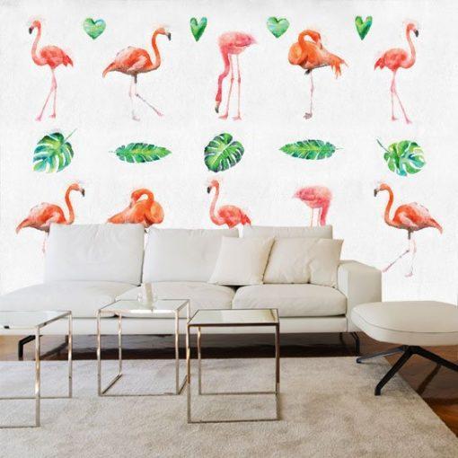 ozdoby z ptakami