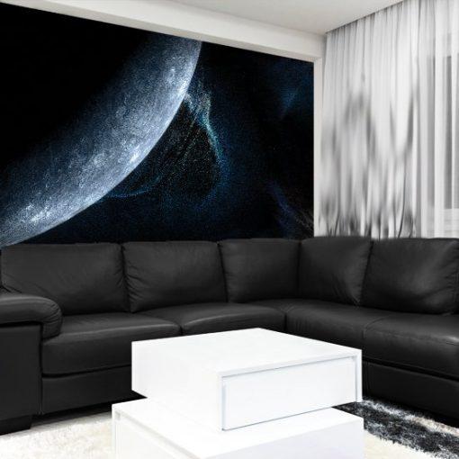 dekoracje z planetami