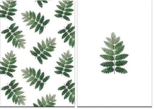 dyptyk botaniczny