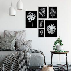 dekoracje posrebrzane