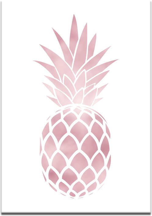 plakaty z owocami