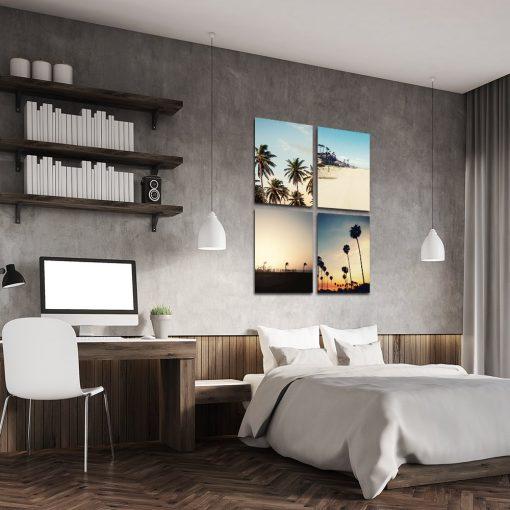 galeria plakatów z widokami
