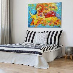 kolorowe reprodukcje malarstwa