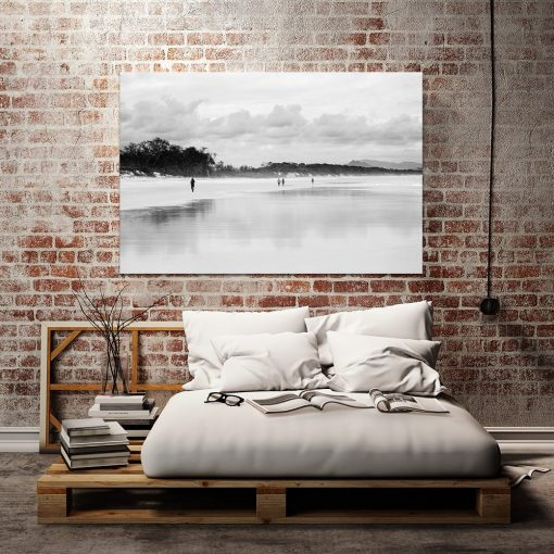 Dekoracja na ścianę do sypialni