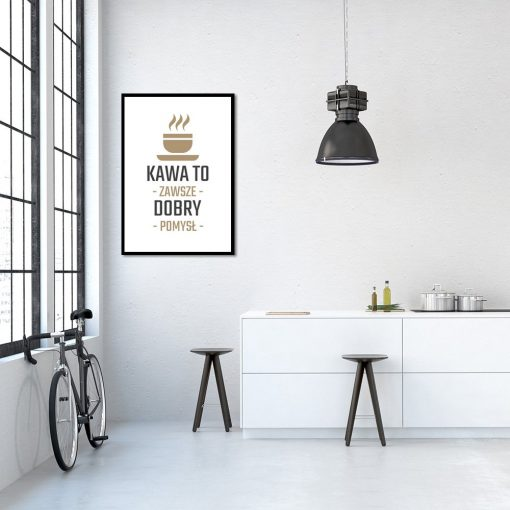 Dekoracja do kuchni
