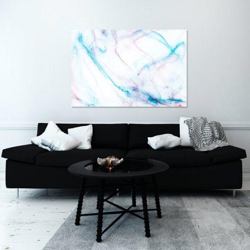 Obraz na ścianę do salonu