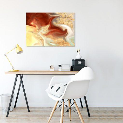 Obraz na ścianę do biura