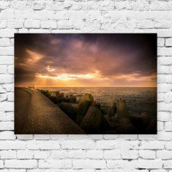 Obraz motyw morza