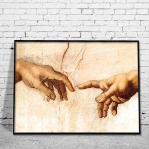 Plakaty religijne