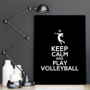 Plakaty sport
