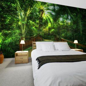 Fototapety dżungla