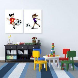 Obrazy sport i taniec