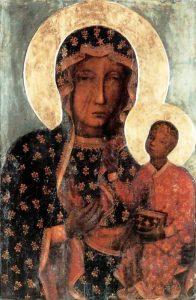obraz religijny do kościoła
