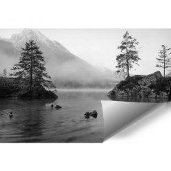Foto-tapeta z krajobrazem do pokoju
