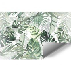 Tapety z dżunglą