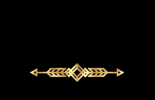 Centrum SPA - logo 3d ze strzałkami